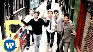 Auryn - Last Night On Earth (Videoclip oficial)