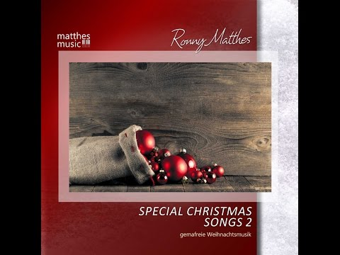 CD: Special Christmas Songs, Vol  2 - [Royalty Free Music / Gemafreie instrumentale Weihnachtsmusik]