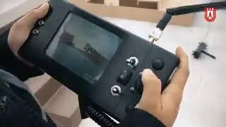 Yerli insansız kara aracı