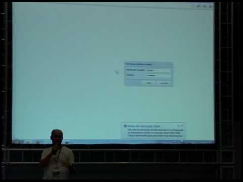 Image from Palestra Relâmpago: Prototipação com Ext JS 4