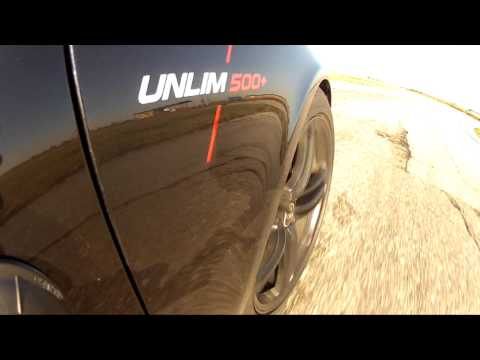 Българско Audi RS6 от Madness Motorsport