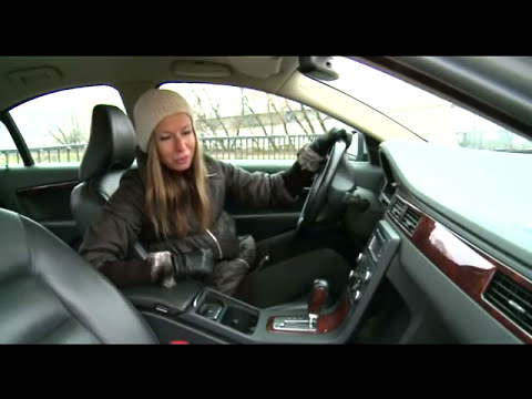 Подержанные машины - Выбираем б/у автомобиль: Volvo S80