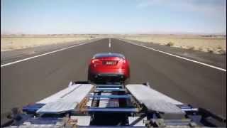 Ben Collins - Volvo S60: Precision Acceleration