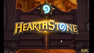 Live stream 152! Hearthstone! Daily Challenges!!!