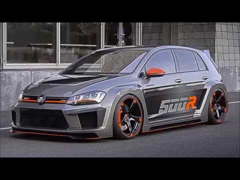 oettinger vw golf r500 with 518 ps youtube. Black Bedroom Furniture Sets. Home Design Ideas