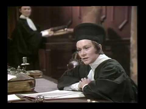 The Merchant of Venice1974 p11/14 Laurence OlivierJoan PlowrightAnna Carteret etc