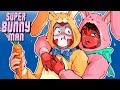 Super Bunny Man |