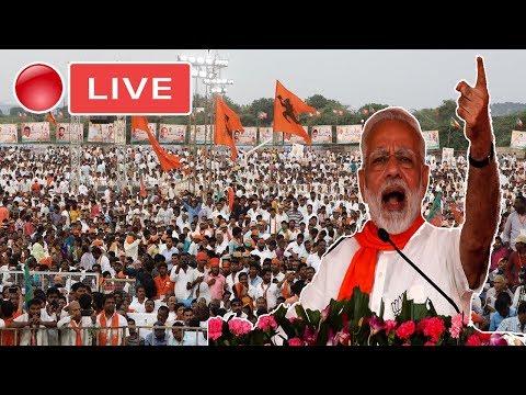 MODI LIVE : PM Modi Addressing Public Meeting in Tonk, Rajasthan | YOYO TV Kannada Live
