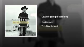 Watch Paul Brandt This Time Around video