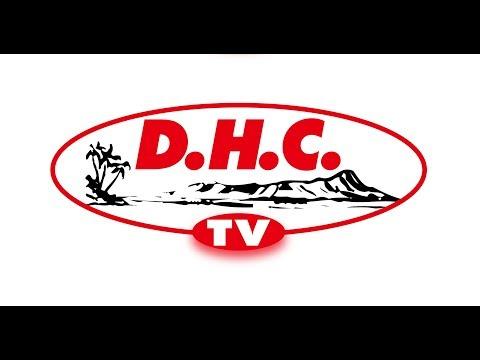 D H C TV#20 Drive Cam(03) 「DHC to Ala Moana Beach」