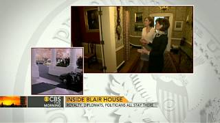 Blair House: A look inside the president s guesthouse