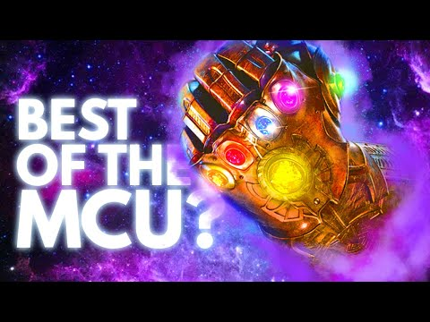 Is Infinity War The Best Marvel Movie? | Retrospective