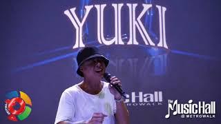 YUKI ITO - Mariah Carey Medley (The MusicHall Metrowalk   May 29, 2019) #HD720p