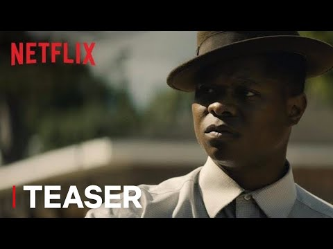 Mudbound trailer