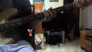 Again I Say Rejoice by Israel Houghton (Bass Lesson)
