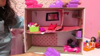 Casa das Minhas Pollys