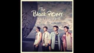 The Black Pony - Boys Are Back In Town (Take Off Album)