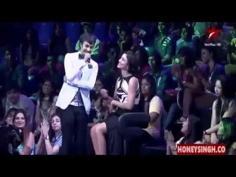 Mohit Gaur singing Hai Apna Dil To Awara