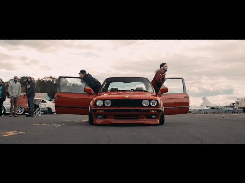 Canibeat's FCF 2015 | Stance Nation