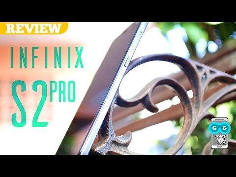 Review Infinix S2 Pro - Takjub dengan Kameranya, Tapi...