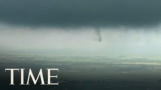 More Than 5.4 Million People Under Threat Of Deadly Tornadoes – Including Moore, Okla | TIME