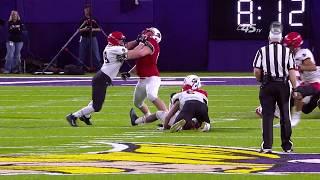 Prep Football: Eden Prairie vs Lakeville North, Prep Bowl (11/23/2018)