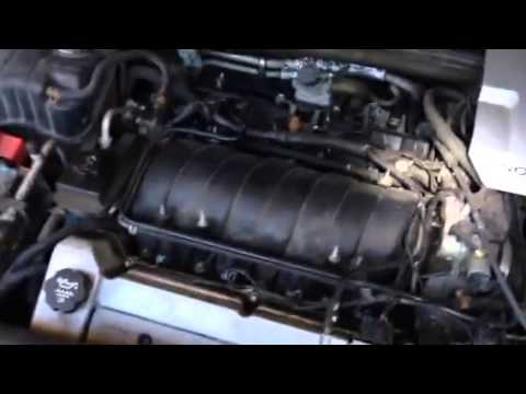 Chevrolet Engine Diagram P0171 Amp P0174 2003 Cadillac Seville Youtube