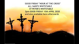 Good Friday Service at All Saints Vicarage