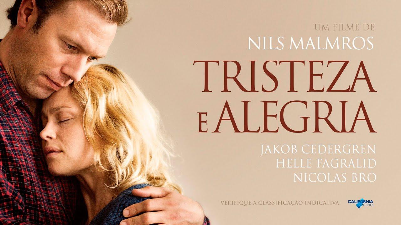 Tristeza e Alegria  - Trailer legendado [HD]