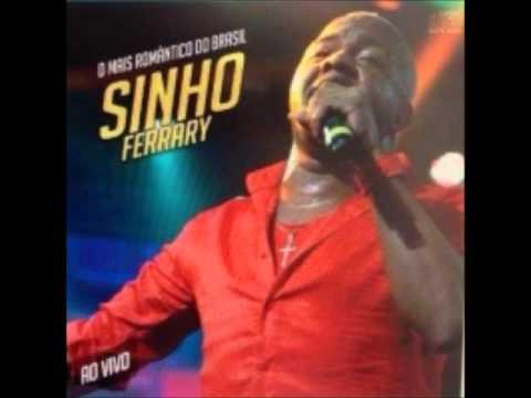 Sinho Ferrary 2014 - CD Completo ''Sinho Ferrary Ao Vivo, Verão 2014'' ...