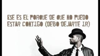 You remind me - Usher (Traducción al español)