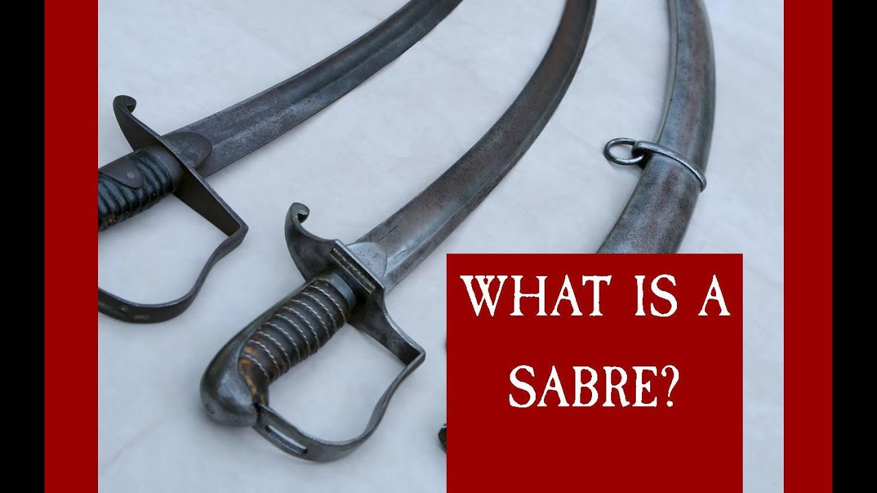 Download What is a Sabre/Saber?