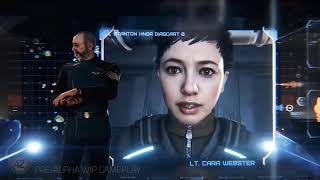 Squadron 42 Gameplay | 1 Hour Vertical Slice