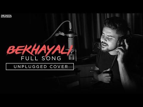 Bekhayali - Full Song (Unplugged Cover)   Swapneel Jaiswal   Kabir Singh   Arijit Singh