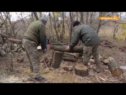 Факти ICTV: Боевики массово прячут танки и БМП