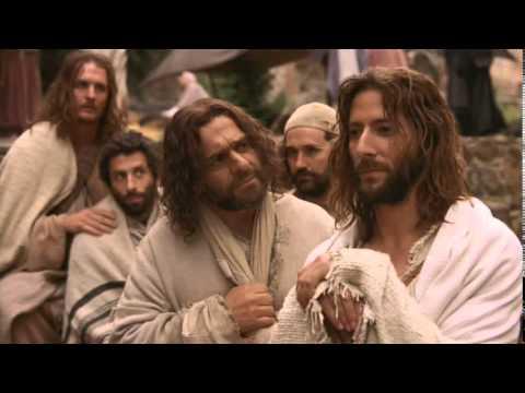 """LA BIBLE EN VIDÉO ET MOT À MOT """"L'ÉVANGILE DE JEAN"""" VERSION SOUS-TITRÉE EN FRANÇAIS (GOSPEL OF JOHN)"""