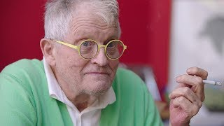 David Hockney on Vincent van Gogh | FULL INTERVIEW