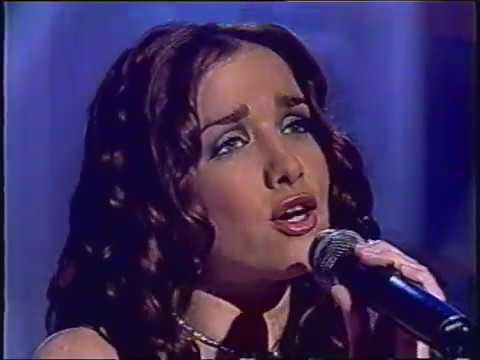 """Natalia Oreiro - Me Muero De Amor En """"Hoy"""" (México 1999)"""
