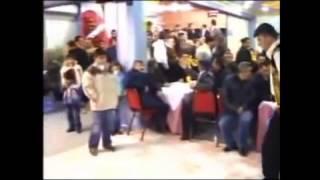 Vadi - Kuzey Sivas Horonları - İmranlı Dik Horonu