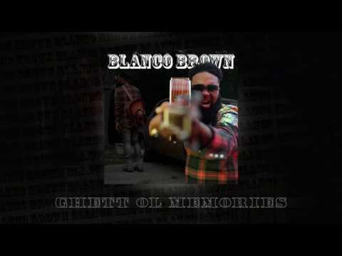Blanco Brown – Ghett Ol Memories (Official Audio)