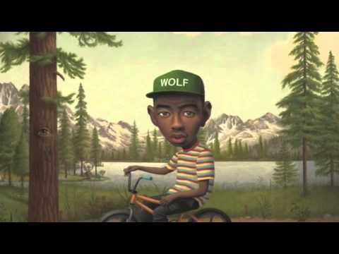 Jamba (Feat. Hodgy Beats) - Tyler, The Creator