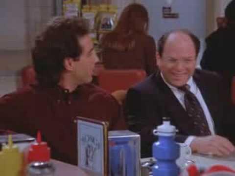 Seinfeld: Jean-Paul