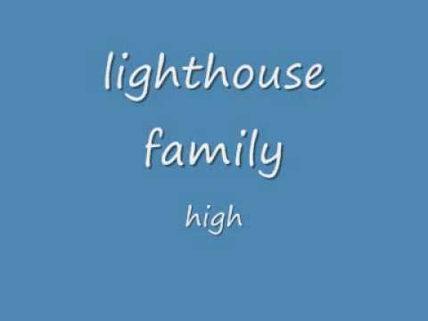 lighthouse family - high (remixed by CB)