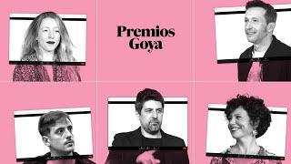"""""""El cine español no podía permitirse el lujo de perderse el talento femenino"""""""