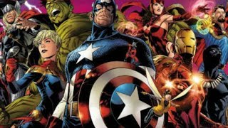 Who Returns In Marvel Legacy?