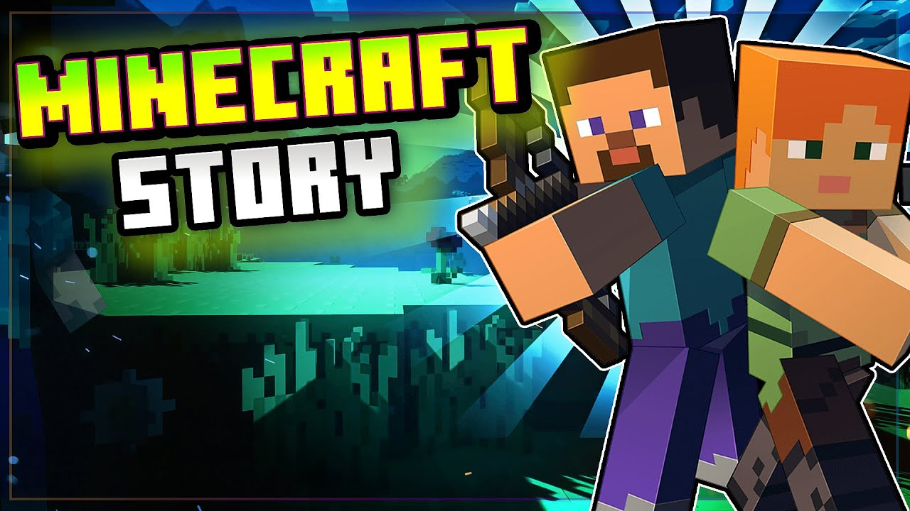 """MINECRAFT"" Story in Hindi 