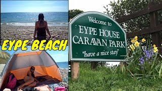 EYPE BEACH | EYPE HOUSE CARAVAN & CAMPING PARK 2019