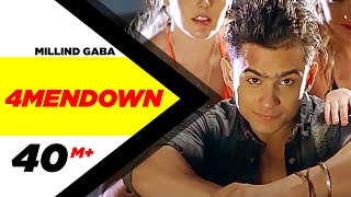 4MenDown Full Video - Millind Gaba | Latest Punjabi Songs | Speed Records