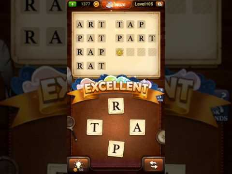 Word Connect l Chapter 15 l Level 101-108