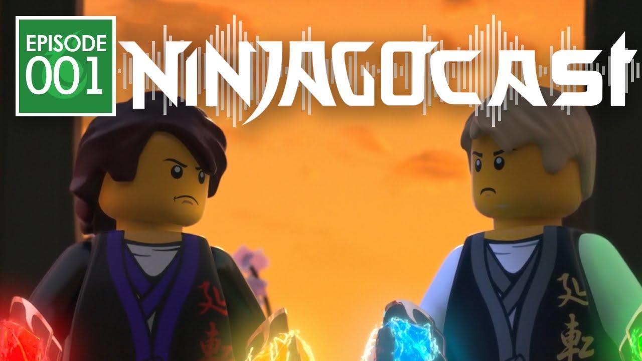 Ninjago Episode 81